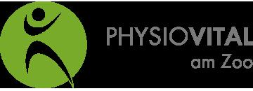 Physiovital am Zoo Mobile Retina Logo