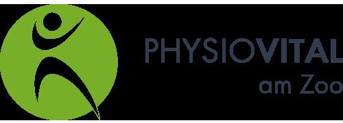 Physiovital am Zoo Retina Logo